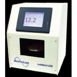 Moisture, Oil, Protein & Coating Thickness Analyzer