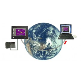 Remote Monitoring & Control System